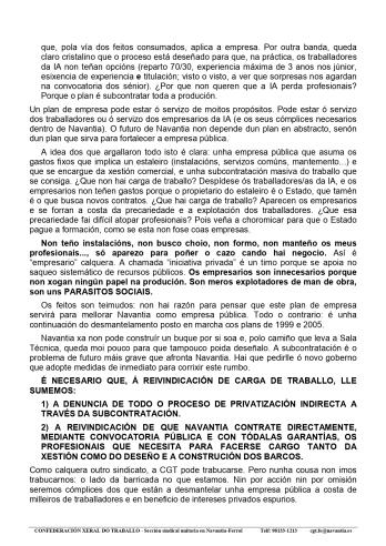 2020-02-10 CGT Cartel A un ano da sinatura do plan de empresa ¿Un plan para que¿_page-0002
